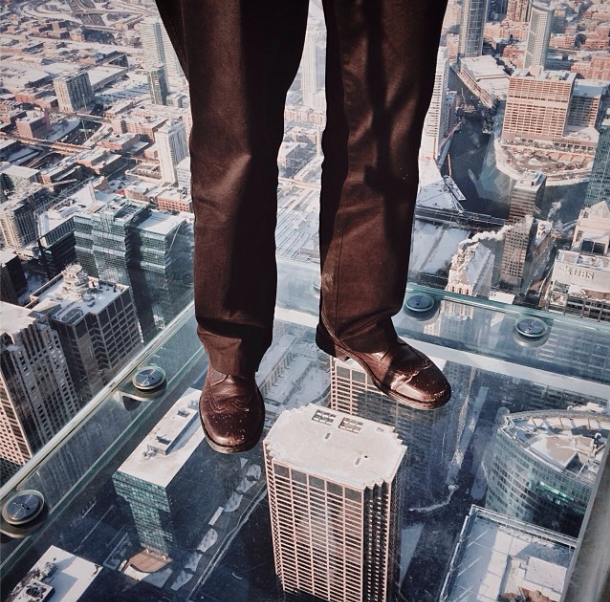 Adam Senatori Adamsenatori photograph instagram Doost Don't Look Down