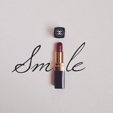 smile chanel